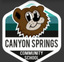 Canyon Springs Family Handbook