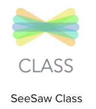 Mrs. McKinley's SeeSaw Classroom